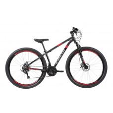 Bicicleta Caloi Supra  Cinza