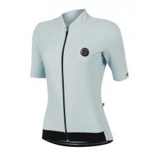 Camisa Feminina Mauro Ribeiro Fiber Baby Blue (Coleção 2022)