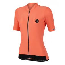 Camisa Feminina Mauro Ribeiro Fiber Coral (Coleção 2022)