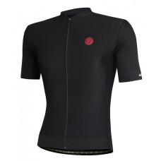 Camisa Mauro Ribeiro Fiber Black (Coleção 2022)