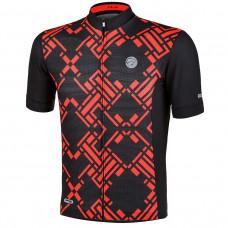 Camisa Mauro Ribeiro Fair Vermelha