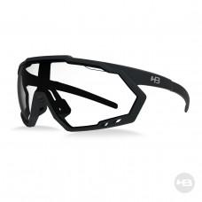 Óculos De Sol HB Spin Matte Black/ Photochromic