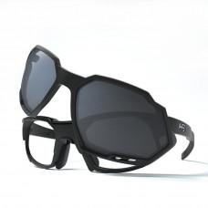 Óculos HB Rush Black/Gray