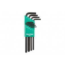 Kit de Ferramentas Torx Park Tool TWS-1