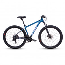 Bicicleta TSW Ride Plus Azul