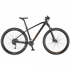 Bicicleta Scott Aspect 940 2021 Grafite