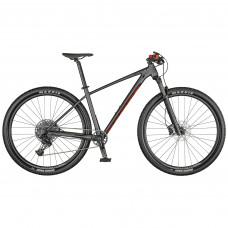 Bicicleta Scott Scale 970 2021 Cinza