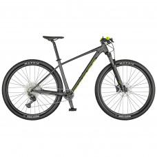 Bicicleta Scott Scale 980 2021 Cinza