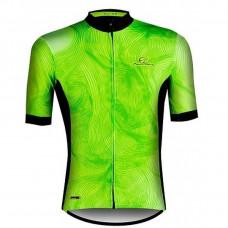 Camisa Mauro Ribeiro Guide Verde