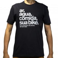 Camisa Skin Essencial Casual