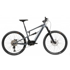 Bicicleta Caloi E-Vibe Elite FS