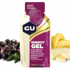 Gu Energy Gel AçaÍ e Banana