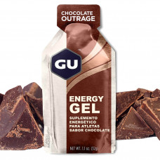 Gu Energy Gel Chocolate