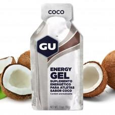 Gu Energy Gel Coco