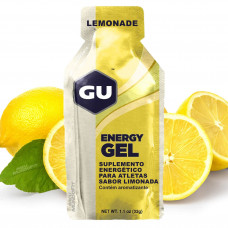 Gu Energy Gel Limonada