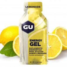 Gu Energy Gel Limonada